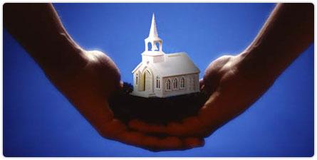 iglesia proposito: