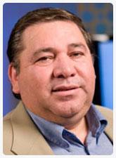 Ernesto Pinto Vice Chairman