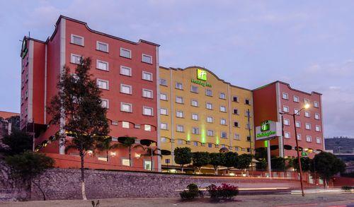 Holiday Inn Mexico