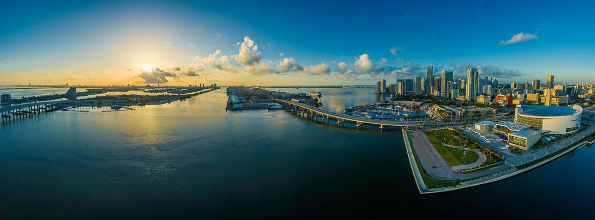 Coicom 2017 en Miami