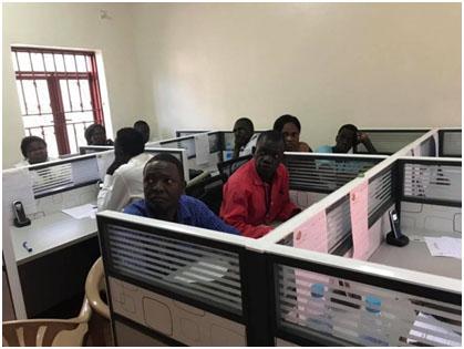 Campaña de medios sin precedentes en Sudán del Sur superó las expectativas 1