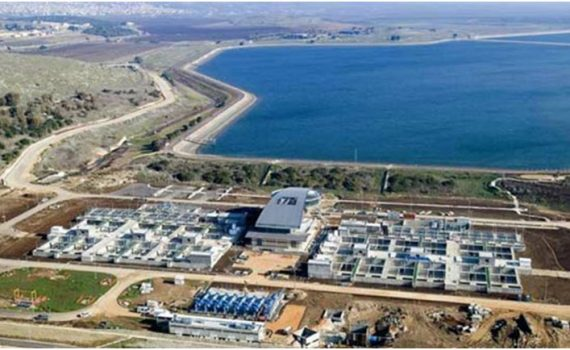 Así Ha Convertido Israel El Desierto En Un Imperio Regional De Agua Potable