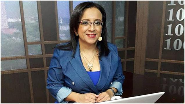 Periodista nicaragüense arrestada: El mensaje que le quiero dar al mundo es que sigan orando por Nicaragua