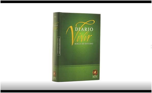 BIBLIA DE ESTUDIO DEL DIARIO VIVIR #1 EN VENTA 4