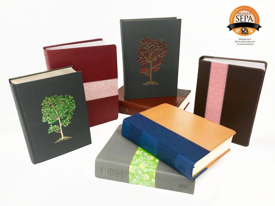 BIBLIA DE ESTUDIO DEL DIARIO VIVIR #1 EN VENTA 2