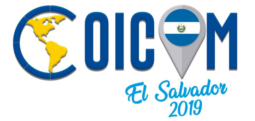 TENGA FUERTE PRESENCIA EN EL CONGRESO COICOM 2019 2