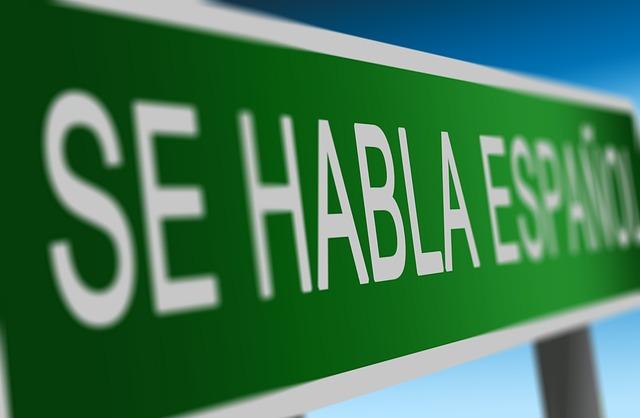 El español es la segunda lengua del mundo, tras el chino 2