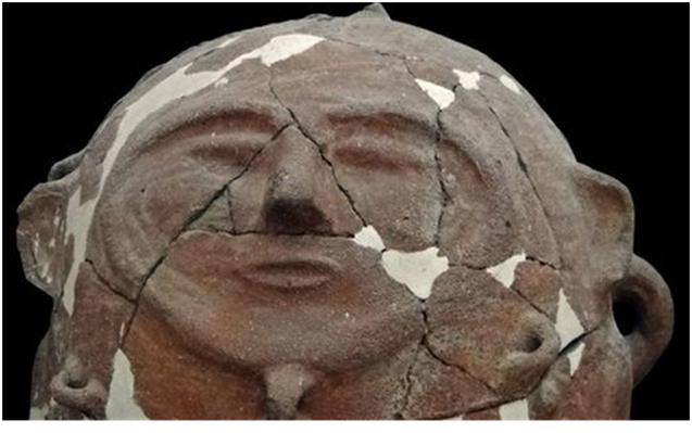TEXTO DE 2.800 AÑOS CORROBORA RELATO BÍBLICO DE GUERRA DE MOAB CON ISRAEL 1
