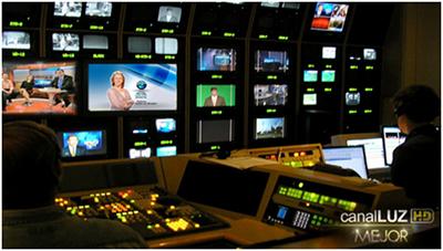 Canal LUZ llega con su señal a hogares Chilenos 4