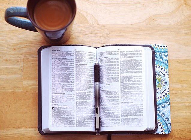 2020 será el Año de la Biblia para todos los cristianos 2