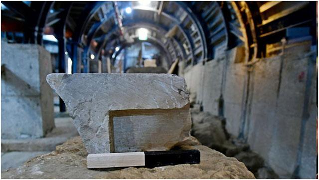 Arqueólogos israelíes pueden haber descubierto el mercado de Jerusalén de la época de Jesús 4
