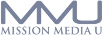 Capacitación online con Mission Media U y COICOM 4