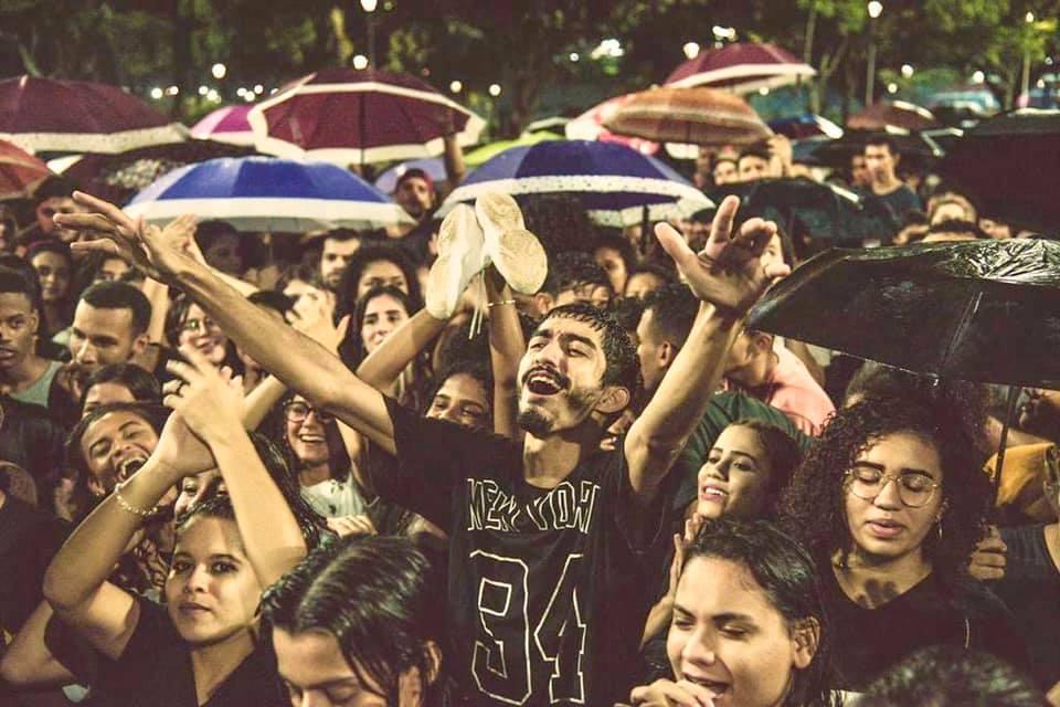Brasil se ha convertido en un punto clave mundial para el avivamiento 5
