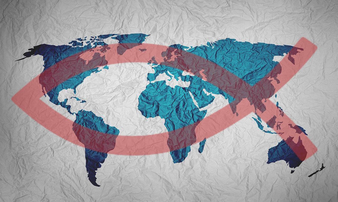 Evangelicos en el mundo