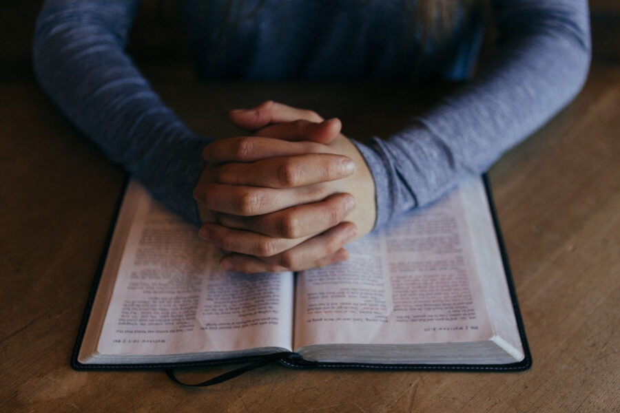 Un salmo en la epidemia: la confianza vence al miedo