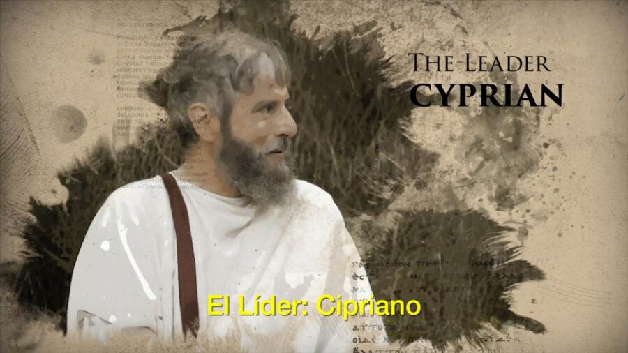 La Plaga de Cipriano