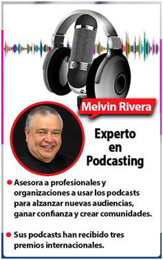 Melvin Rivera