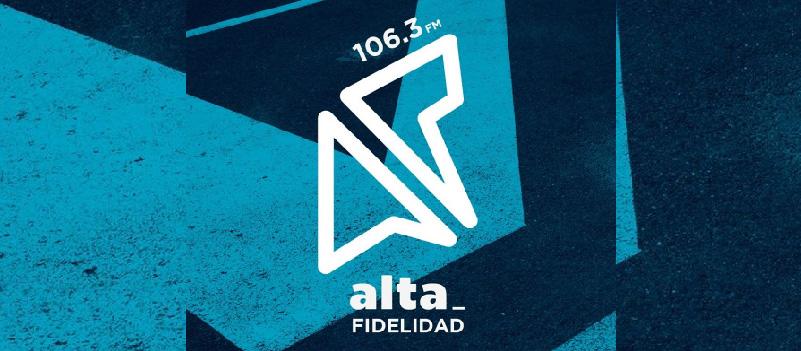 Alta Fidelidad Radio