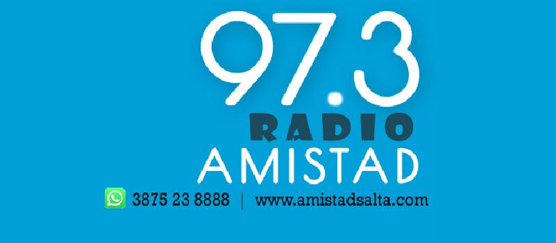 RADIO AMISTAD 97.3 FM