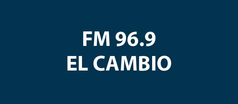 RADIO EL CAMBIO