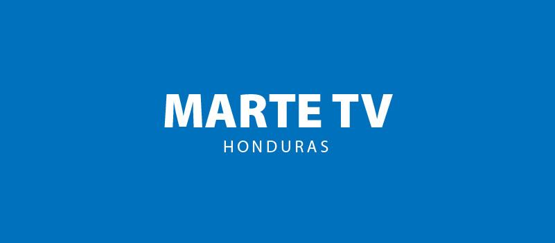 Marte TV