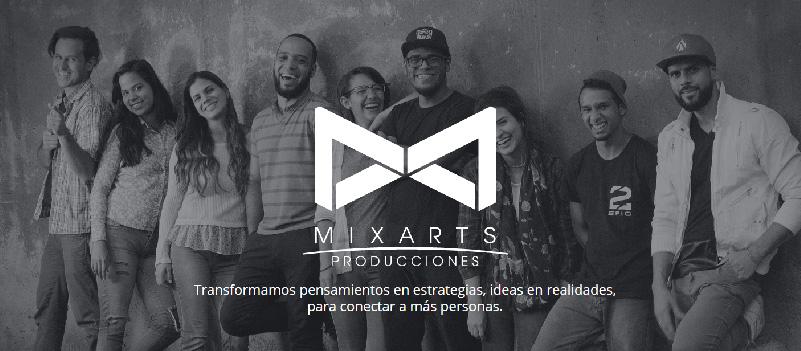 MIXARTS - Venezuela