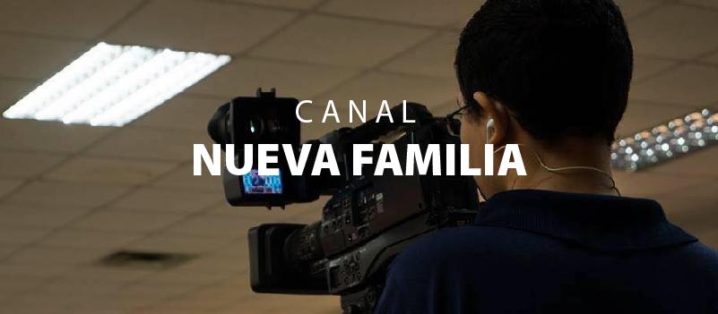 Canal Nueva Familia