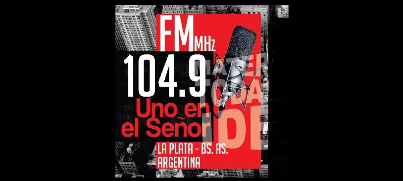 UNO EN EL SEÑOR 104.9 FM