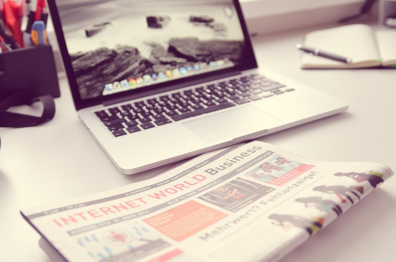 Noticias globales COICOM