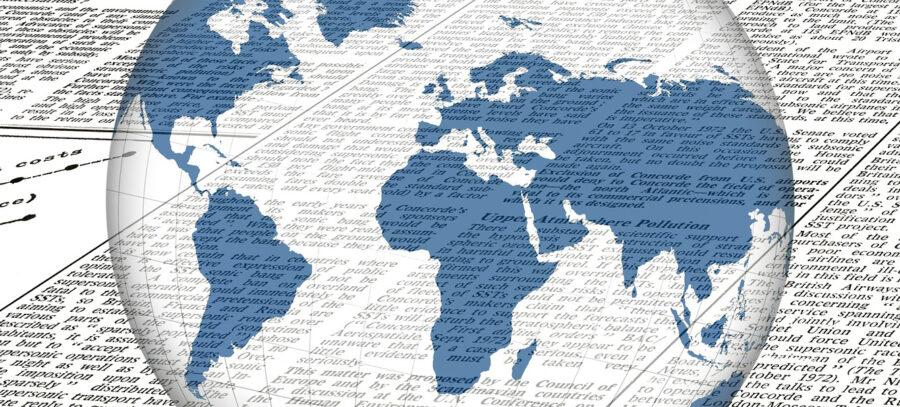 NOTICIAS GLOBALES 2