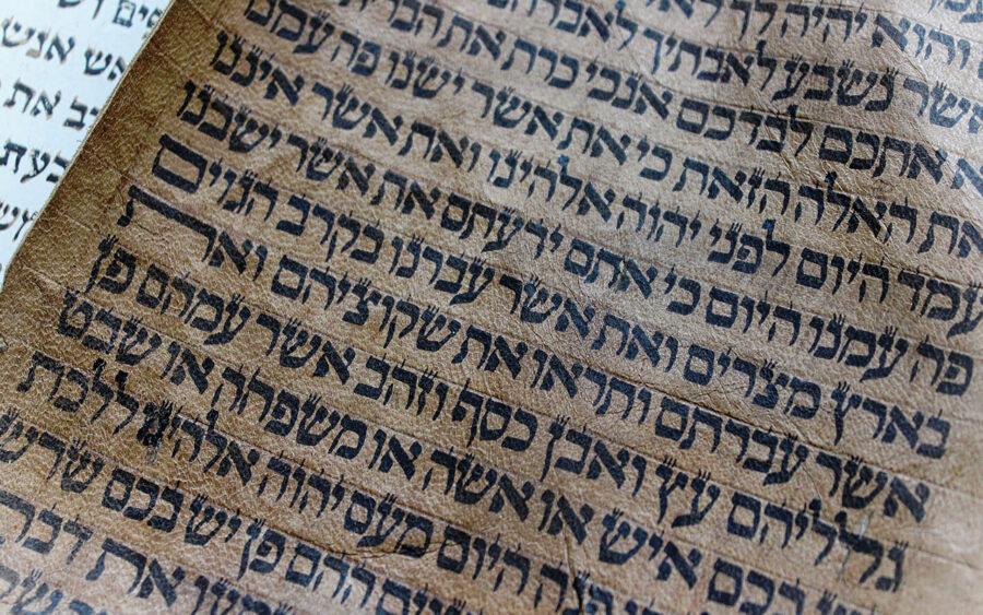 Nuevas traducciones de la Biblia
