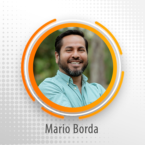 SMARTPHONES ÚNICA HERRAMIENTA PARA LA NUEVA COMUNICACIÓN DE LA IGLESIA – MARIO BORDA 3