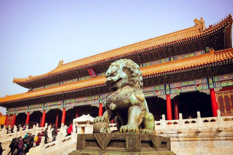 China cierra salas virtuales de cristianos y censura aplicaciones bíblicas 2