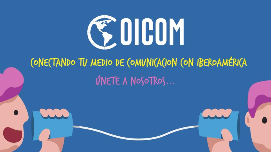 COICOM CONECTANDO A LOS MEDIOS CRISTIANOS A NIVEL CONTINENTAL 5