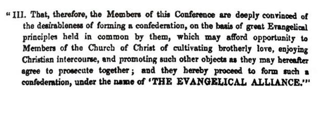 Alianza Evangélica Mundial